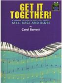 Carol Barratt: Get It Together!
