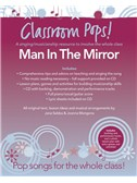 Classroom Pops! Man In The Mirror