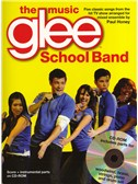 Glee: The Music - School Band