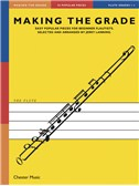 Making The Grade: Grades 1-3 (Flute)