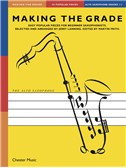 Making The Grade: Grades 1-3 (Alto Saxophone)