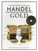 The Easy Piano Collection: Handel Gold (CD Edition)