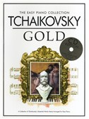 The Easy Piano Collection: Tchaikovsky Gold (CD Edition)