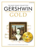 The Easy Piano Collection: Gershwin Gold (CD Edition)