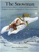 Howard Blake: The Snowman Suite (B Flat Clarinet/Tenor Saxophone/Piano)