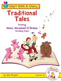 Start With A Story - Traditional Tales
