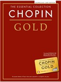 The Essential Collection: Chopin Gold (Book/Download Card)