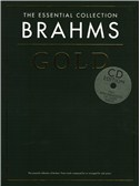 The Essential Collection: Brahms Gold (CD Edition)