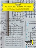 Recomposed By Max Richter: Vivaldi, The Four Seasons (Book/Download Card)