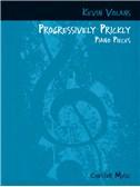 Kevin Volans: Progressively Prickly Piano Pieces