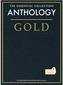 The Essential Collection: Anthology Gold (Book/Download Card)