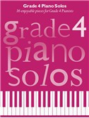 Grade 4 Piano Solos. Sheet Music