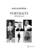 Mats Lidström: Portraits