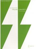 Johann Sebastian Bach: Italian Concerto - Cello/Piano