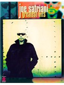 Joe Satriani: Greatest Hits Full Scores
