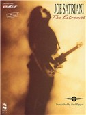Joe Satriani: The Extremist Play-It-Like-It-Is Guitar