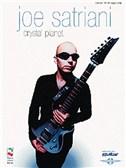 Joe Satriani: Crystal Planet Play-It-Like-It-Is Guitar