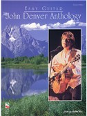 John Denver Anthology: Easy Guitar Revised Edition