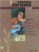 Best Of John Denver Easy Guitar
