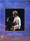 John Denver's Greatest Hits For Fingerstyle Guitar