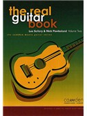 The Real Guitar Book Volume Two