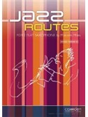 Malcolm Miles: Jazz Routes for Eb Sax & Piano
