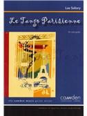 Lee Sollory: Le Tango Parisienne