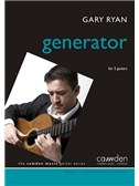 Gary Ryan: Generator (2 Guitars)