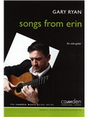 Gary Ryan: Songs From Erin