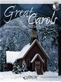 Great Carols: Instrumental Solos For Christmas - Piano Accompaniment