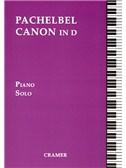 Johann Pachelbel: Canon In D (Piano Solo)