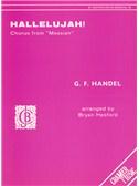 G.F. Handel: Hallelujah (Solo Organ)