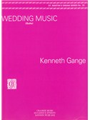 Kenneth Gange: Wedding Music (Suite)