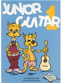 Kennedy: Junior Guitar Pupil's Book 1