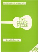 Garcia:  Five Celtic Pieces Gtr