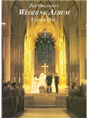 Organist's Wedding Album Volume 1