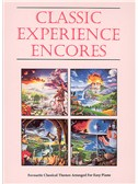 Classic Experience Encores (Piano)