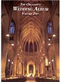 The Organist's Wedding Album Volume 2