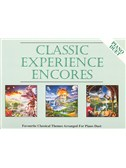 Classic Experience Encores (Piano Duet)