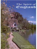 Spirit of England (Piano Solo)