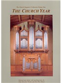 The Church Organist's Collection: Volume 1 - The Church Year