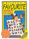 Children's Favourite Nursery Rhymes - Play and Paint