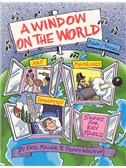 Miller/Whiston: A Window on the World  -  educational songbook