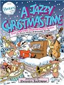 A Jazzy Christmas Time (Violin)