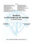 Luis Mariano: Maman, La Plus Belle Du Monde (La Più Bella Del Mondo)