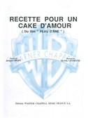 Michel Legrand: Recette Pour Un Cake D'Amour