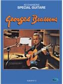 Georges Brassens: Spécial Guitare Album N°2 - 40 Chansons
