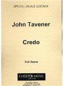 John Tavener: Credo