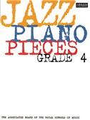 Jazz Piano Pieces Grade 4