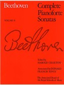 Beethoven: Complete Pianoforte Sonatas Volume II (ABRSM)